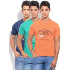 Deals, Discounts & Offers on Men Clothing - Fort Collins Men's T-Shirt offer