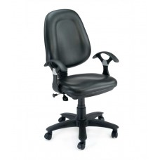 Deals, Discounts & Offers on Furniture - Rudy Medium Back Office Chair