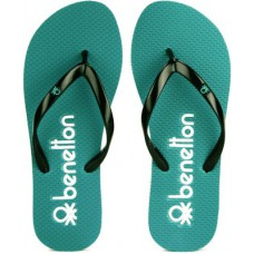 Deals, Discounts & Offers on Foot Wear - United Colors of Benetton Core Slippers