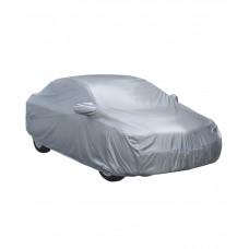 Deals, Discounts & Offers on Car & Bike Accessories - Autofact - Car Body Cover - Segment Fit - Silver