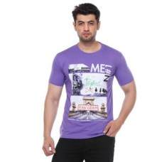 Deals, Discounts & Offers on Men Clothing - ROSE TAYLOR Men's Beautiful Cotton T-Shirt