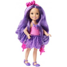 Deals, Discounts & Offers on Baby Care - Barbie Endless Hair Kingdom DKB58