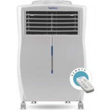 Deals, Discounts & Offers on Home Appliances - Symphony Ninja i Personal Air Cooler