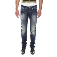 Deals, Discounts & Offers on Men Clothing - Pepe Jeans Mens Blue Vapour Fit Jeans