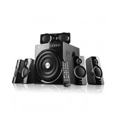 Deals, Discounts & Offers on Electronics - F&D F6000U 5.1 Speaker System