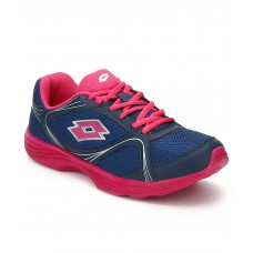 Deals, Discounts & Offers on Foot Wear - Lotto Blue Running Sports Shoes