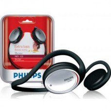 Deals, Discounts & Offers on Mobile Accessories - Philips SHS390 Neckband Headphones
