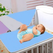Deals, Discounts & Offers on Baby Care - Waterproof Baby Bedding Sheets - Set of 2