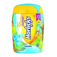 Deals, Discounts & Offers on Baby Care - Junior Horlicks 500gm Jar (Age 4-6)