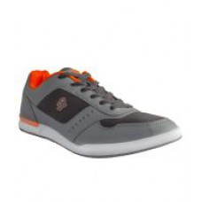 Deals, Discounts & Offers on Foot Wear - Flat 61% off on Numero Uno Gray Casual Shoes