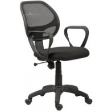 Deals, Discounts & Offers on Furniture - Parin Fabric Office Chair