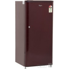 Deals, Discounts & Offers on Home Appliances - Whirlpool 190 L Direct Cool Single Door Refrigerator
