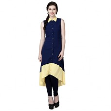 Deals, Discounts & Offers on Women Clothing - Flat 35% Cashback on Trendy Kurtis