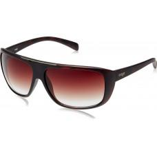 Deals, Discounts & Offers on Men - Flat 62% off on Image Rectangular Sunglasses