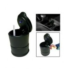 Deals, Discounts & Offers on Car & Bike Accessories - Spartan Car Ashtray with LED Light
