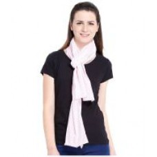 Deals, Discounts & Offers on Women Clothing - Flat 20% off on Ten on Ten Cotton Scarf