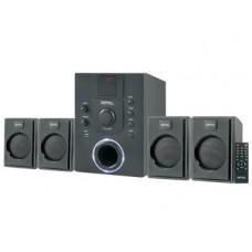 Deals, Discounts & Offers on Electronics - Zebronics SPK SW400RUF 4.1 Multimedia Speaker
