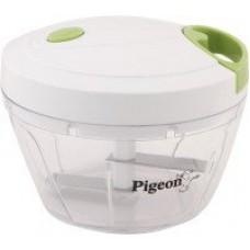 Deals, Discounts & Offers on Home & Kitchen - Pigeon Handy Mini Chopper