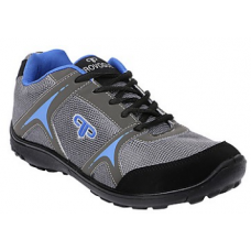 Deals, Discounts & Offers on Foot Wear - Provogue Grey Men Sports Shoes @ Rs.499/-