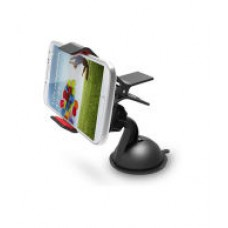 Deals, Discounts & Offers on Car & Bike Accessories - Car Mobile Holder With 360 Rotation