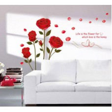 Deals, Discounts & Offers on Home Decor & Festive Needs - Aquire Extra Large PVC Vinyl Sticker