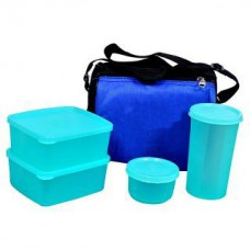 Deals, Discounts & Offers on Home & Kitchen - Insulate Lunch Box - Set Of 5