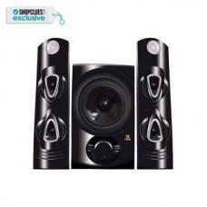 Deals, Discounts & Offers on Electronics - Flow Excel Bluetooh Hi-Fi Home Audio Multimedia Speaker System
