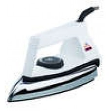 Deals, Discounts & Offers on Electronics - Bajaj Glider Dry Iron @ Rs.499.