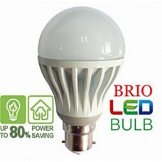 Deals, Discounts & Offers on Home & Kitchen - Flat 84% off on Brio led bulb 15W
