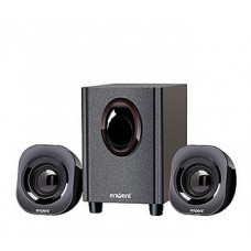 Deals, Discounts & Offers on Accessories - Envent 2.1 Stereo Speaker – Hottie @Rs 699