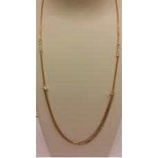 Deals, Discounts & Offers on Women - SMJ Gold Chain offer