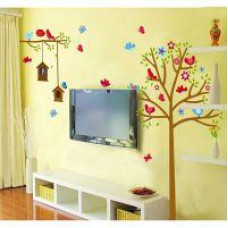 Deals, Discounts & Offers on Home Decor & Festive Needs - Sweet Birds And Nest Trees