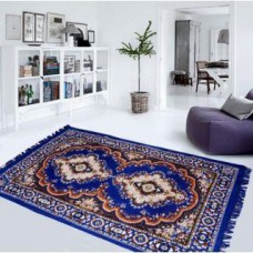 Deals, Discounts & Offers on Home Decor & Festive Needs - Flat 64% off on k decor carpet-1pc