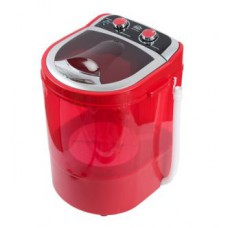 Deals, Discounts & Offers on Home Appliances - Dmr 30-1208 Single Tub Portable Mini Washing Machine With Dryer Basket