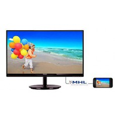 Deals, Discounts & Offers on Computers & Peripherals - Philips 21.5 Inch LED Monitor