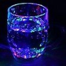 Deals, Discounts & Offers on Home & Kitchen - Tanu Electronics Color Changing LED Mug