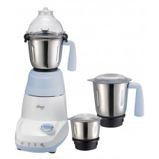 Deals, Discounts & Offers on Home Appliances - Oster 3 Jar 750 W Mixer Grinder