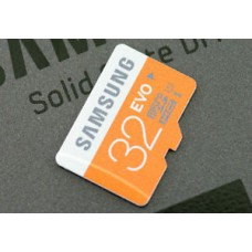 Deals, Discounts & Offers on Mobile Accessories - Samsung EVO 32 GB Micro SD SDHC Memory Card