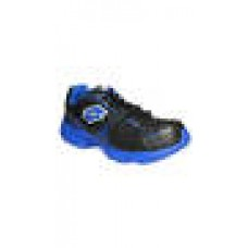 Deals, Discounts & Offers on Foot Wear - Lotto Blue And Black Sport Shoes