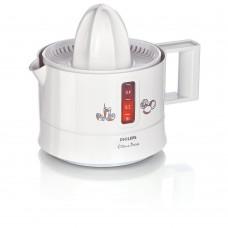 Deals, Discounts & Offers on Home Appliances - Philips HR2771 0.5-Litre 25-Watt Citrus Press