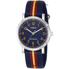 Deals, Discounts & Offers on Accessories - Timex OMG Analog Blue Dial Unisex Watch
