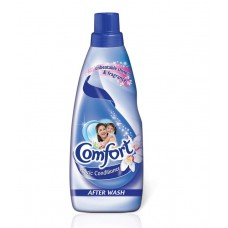 Deals, Discounts & Offers on Home Appliances - Comfort Morning Fresh Fabric Conditioner Bottle 800 ml