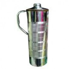 Deals, Discounts & Offers on Accessories - Goldcave Stainless Steel Copper Bottle Jug