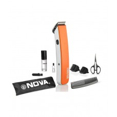 Deals, Discounts & Offers on Trimmers - Flat 78% off on Nova NHT 1047 Trimmer