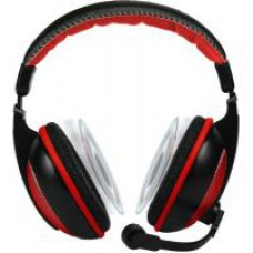 Deals, Discounts & Offers on Computers & Peripherals - Amkette TruChat Boomer Wired Gaming Headset