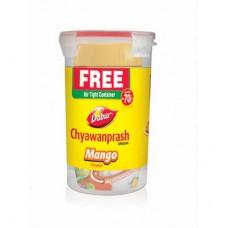 Deals, Discounts & Offers on Food and Health - Dabur Chyawanprash Mango 1kg
