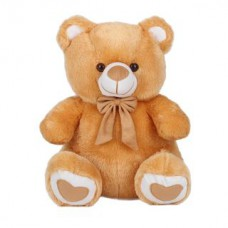 Deals, Discounts & Offers on Baby & Kids - Kuddles Spongy Teddy Bear Soft 15 inch @ Rs.460