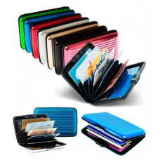 Deals, Discounts & Offers on Accessories - All India Handicrafts Amazing Aluminium Credit Card Holder