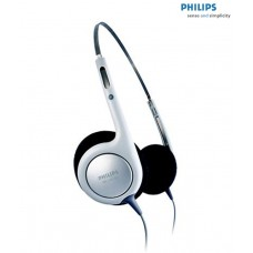 Deals, Discounts & Offers on Mobile Accessories - Philips SBCHL140/98 Over Ear Headphone