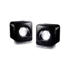 Deals, Discounts & Offers on Accessories - Quantum QHM 611 (USB powered) 2.0 Mini Computer Speakers